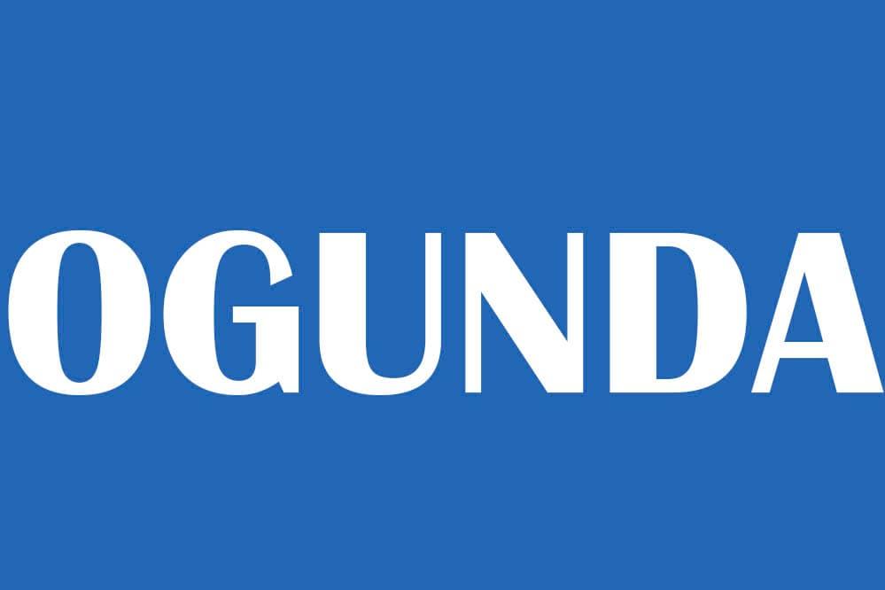 OGUNDA